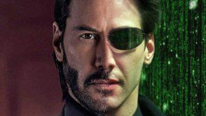 Keanu Reeves estrenará dos películas el mismo día.
