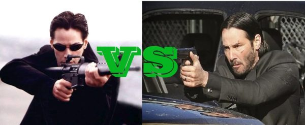neo vs john