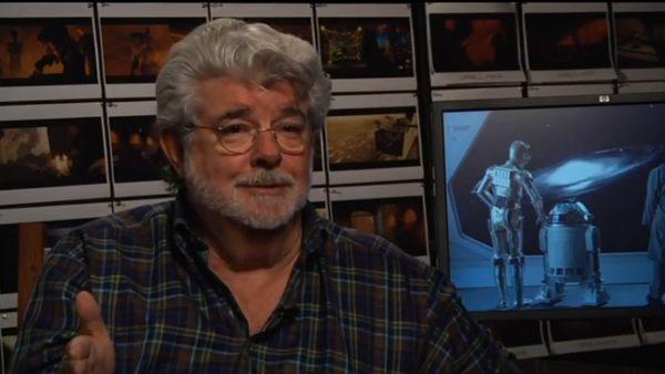 Side by Side, un documental de Keanu Reeves. Entrevista a varias personalidades, como George Lucas