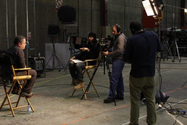 Side by Side, un documental de Keanu Reeves.