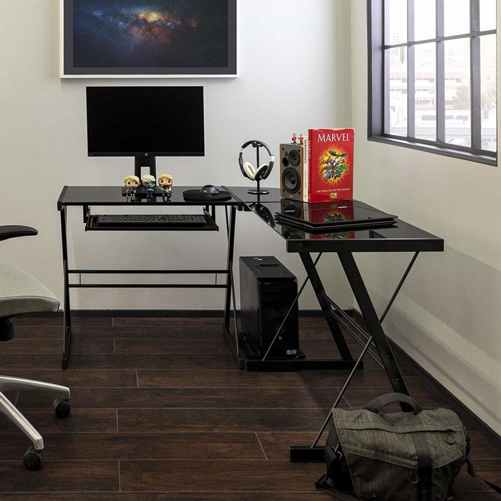gamer desktop