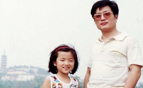 padre e hija hua