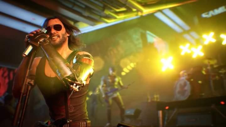 keanu rockero cyberpunk 2077