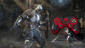Dark Souls Remastered PC como usar control genérico
